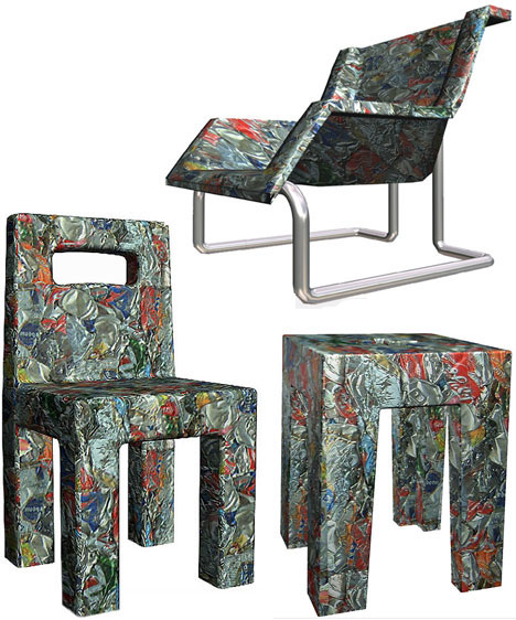 recycled furniture 22