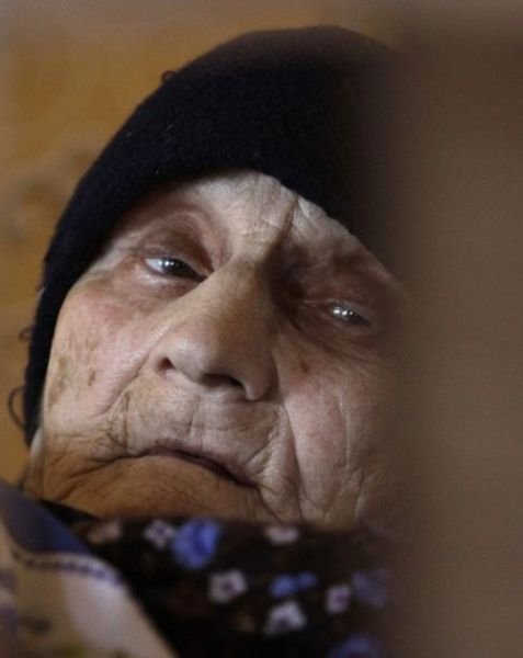 oldest woman 11