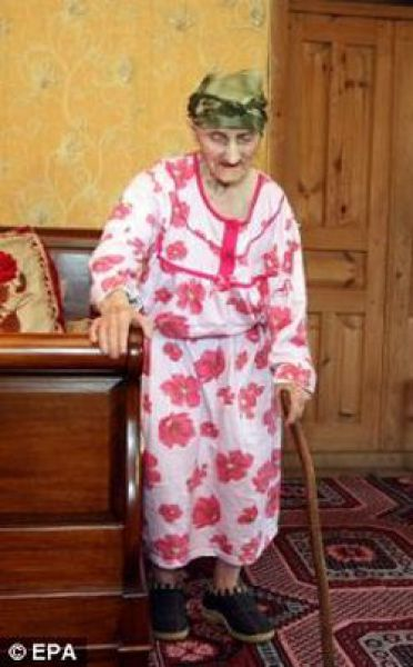 oldest woman 2