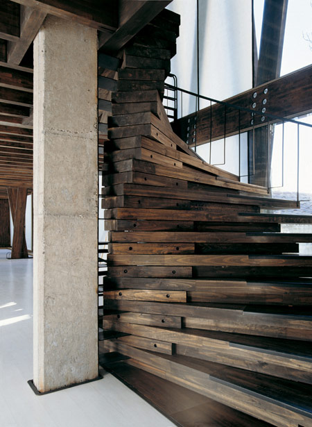 staircase 17