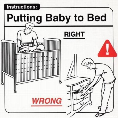 tips for new parents 15