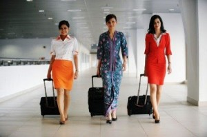 Flight attendants all over the world collection.. II [Fwd: Sharon Rajkumar]