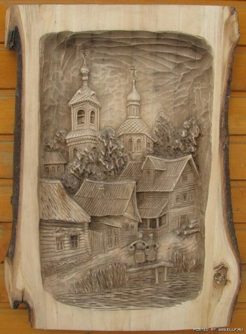 wood art 6