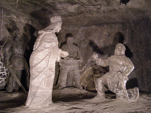 salt mine 15