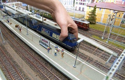 train set 19