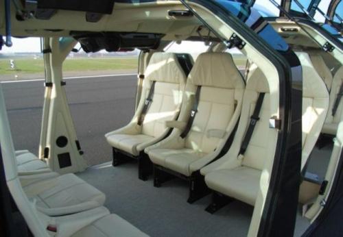 futuristic limo 6