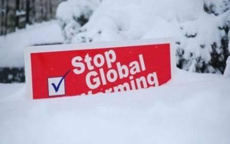 global warming 4