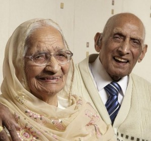 Married For 87 Years [Fwd: Sharon Rajkumar]