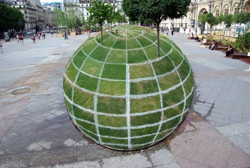 craziest illusion in paris 1