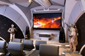 Private Home Theaters &#8211; II [Fwd: Kirti Kumar]