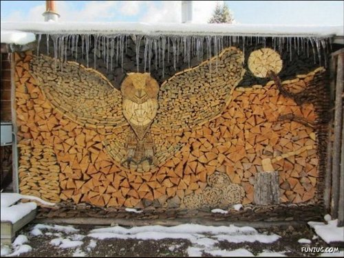 stack firewood 1