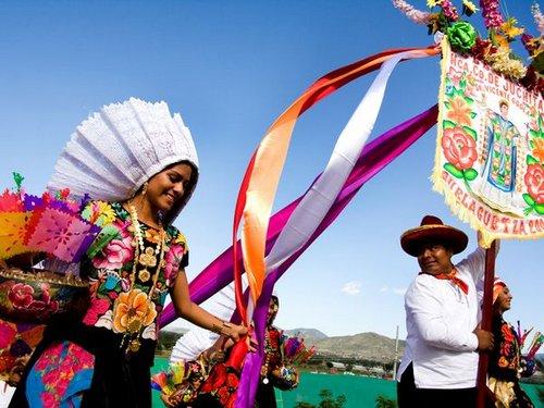 coloring life mexico 1