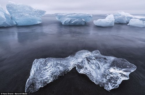 melting glacier 5