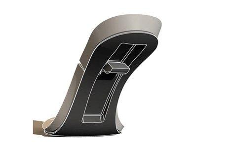 tech shoe