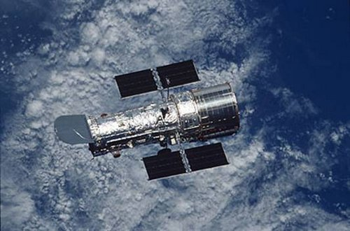 hubble telescope 1