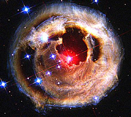 hubble telescope 9