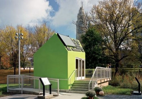 nano house 5