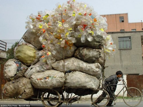 load transport in china 8