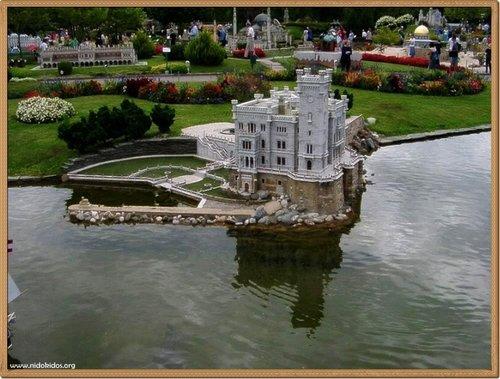 miniature park 1