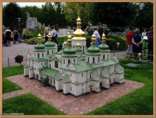 miniature park 3