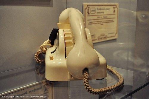 telephone 20