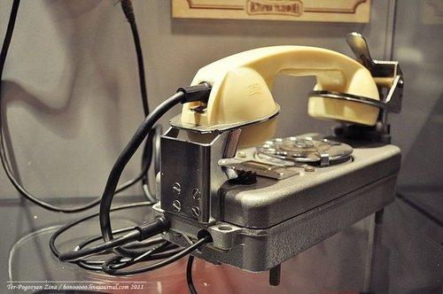 telephone 25