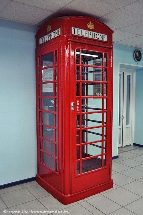 telephone 27