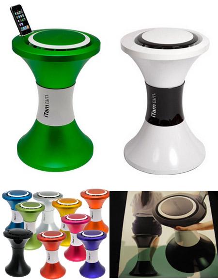 modern design stools 1