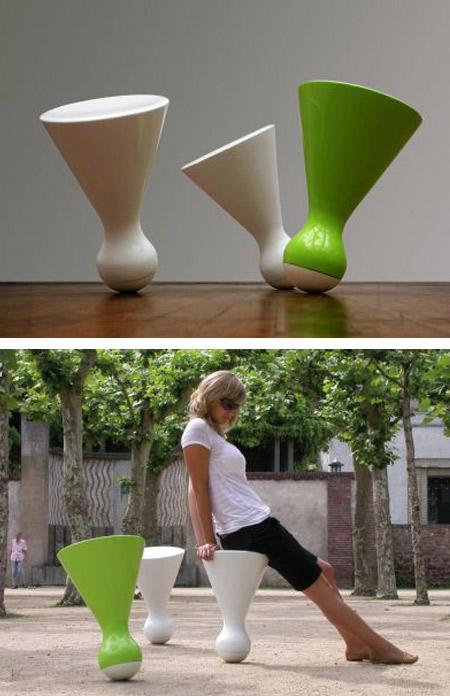 modern design stools 10