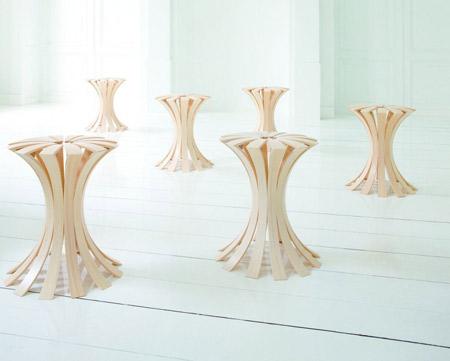 modern design stools 12