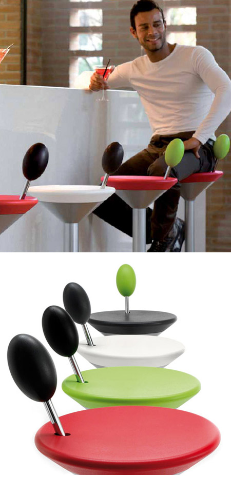modern design stools 19