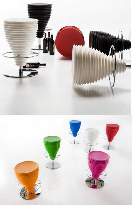 modern design stools 21