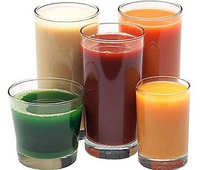 fruit juice 1