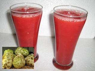 fruit juice 9