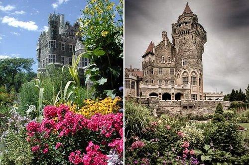 love castle 7