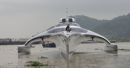 super yatch 5