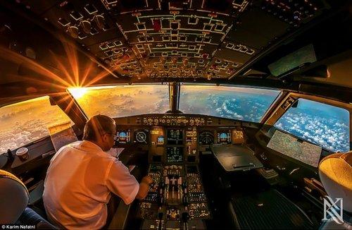 pilot photograph 1