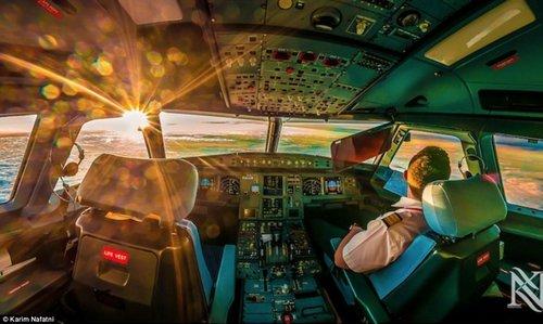 pilot photograph 2