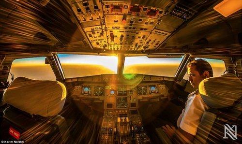pilot photograph 3
