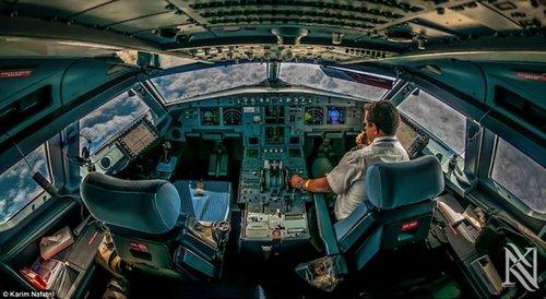 pilot photograph 5