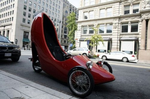shoe car 4