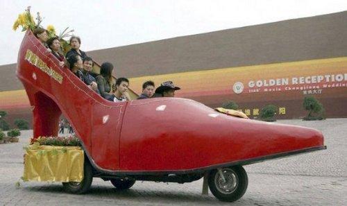 shoe car 5