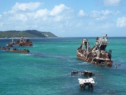 sunken ships 4