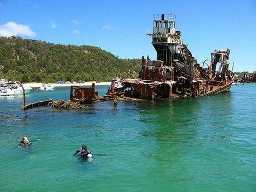 sunken ships 6